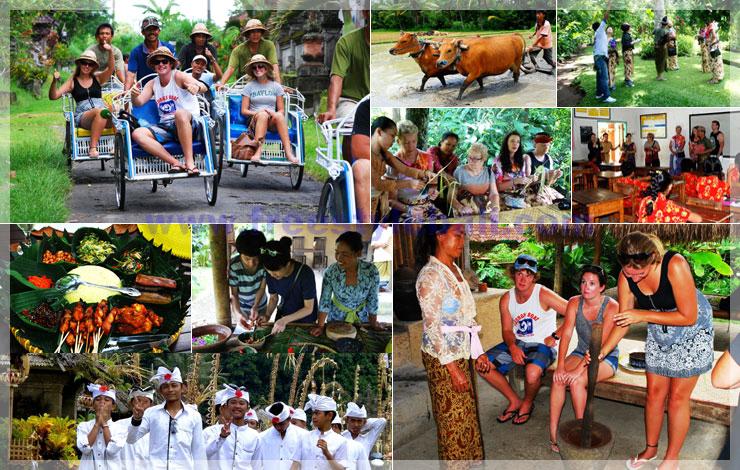 전통마을체험